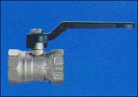 Reduced Bore Ball Valve in Secunderabad