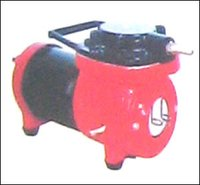 Diaphragm Type Free Compressor / Vacuum Pump