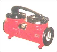 Diaphragm Type Oil Free Air Compressor