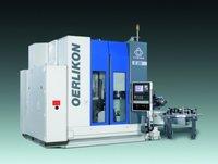 Vertical Spiral Bevel Gear Cutting Machine