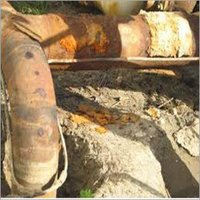 Testing Services -Corrosion And Corroded Products