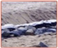 Geotextile For Water Proofing