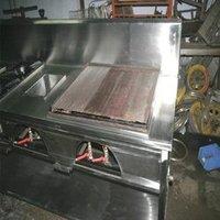 Cooking Platform