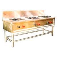 Punjabi Food Cooking Platform