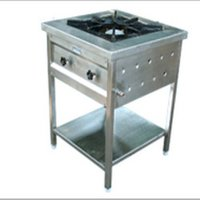 Single Cooking Platform