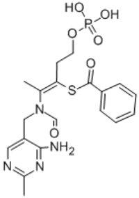 Benfotiamine 22457-89-2