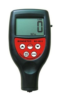 Paint Thickness Gauges