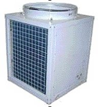 Air-Cooled Condensor Unit
