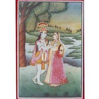 Pichwai Paintings