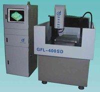 Cnc Engraving Machine For Glass Aluminum Alloy Metallic Engraving
