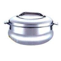 Steel Hot Pot