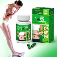 Fast Show Slimming Capsule