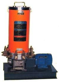 Multiple Radial Lubricator