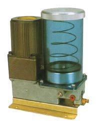 Single Line Lubrication System