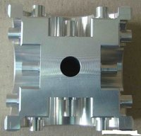 Machining Centers For Precision Milling Machined Components