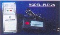 Breath Analyzer (PLD-2A)