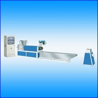 SG-90S Water-Cooling Plastic Recycling Machine