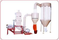 Micro Type Pulverizers