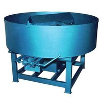 Sand Mixer Mullers