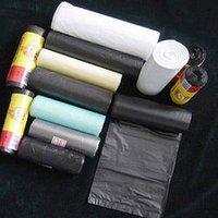 Colored Garbage Bag