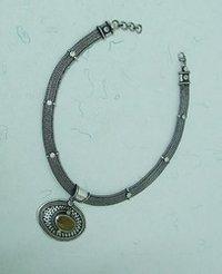 Designer Chain Stone Pendants