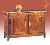 Wooden Hand Carved Cabinet