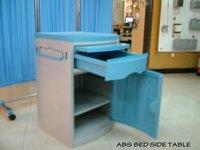 Hospital Bed Side Cabinets