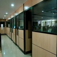 Office Cabin Rooms