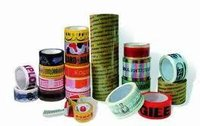 Printed Bopp Tape For Carton Sealing