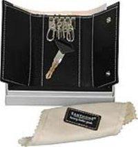 Designer Leather Key Holder