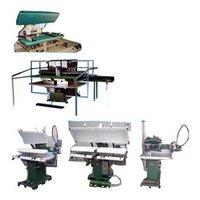 Malavasi Pressing Machine