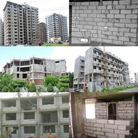 Autoclaved Aerated Concrete-AAC Blocks, AAC BLOCKS