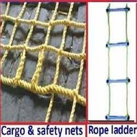 Cargo Net And Safety Net