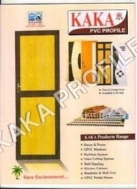 High Quality Pvc Doors