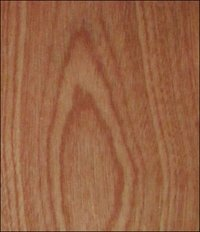 Anchor Sapeli Super Crown Cut Plywood