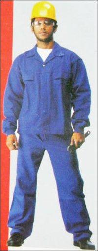 Basic Trouser / Short Jacket
