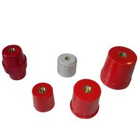 Drum Type And Conical Type Insulator
