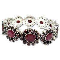 Fashion Silver Bracelets