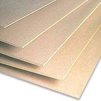 Mdf And Prelaminated Particle Board