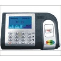 Ptm-7002 Biometric System