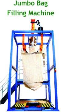 Automatic Big Bag Filling Machine