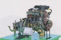 Gasoline Automotive Power Training Educational System