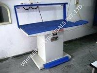 Industrial Vacuum Finishing Table