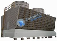Timber Cooling Towers