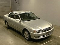 Used Car (1996 Toyota Chaser)