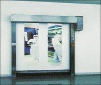 Clean Room Pvc High Speed Door in Pune