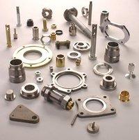 Cnc Milling Job Parts