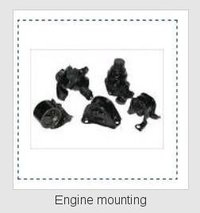 Industrial Engine Mountings