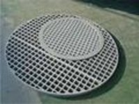 Robust Frp Manhole Cover