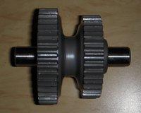Two Wheeler Gears